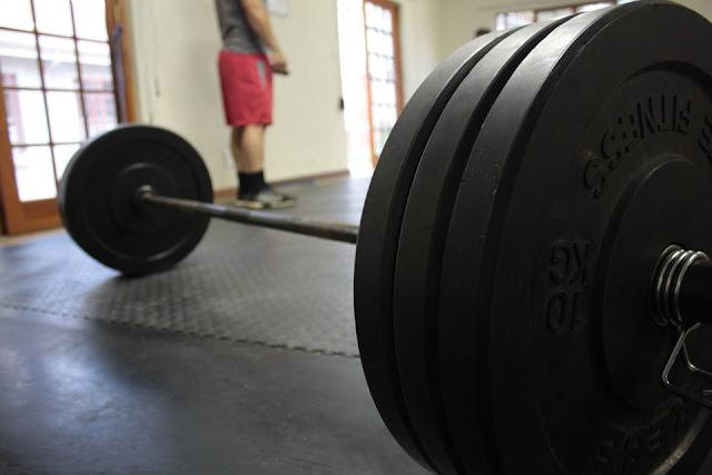 Najgorsze błędy popełniane na siłowni.