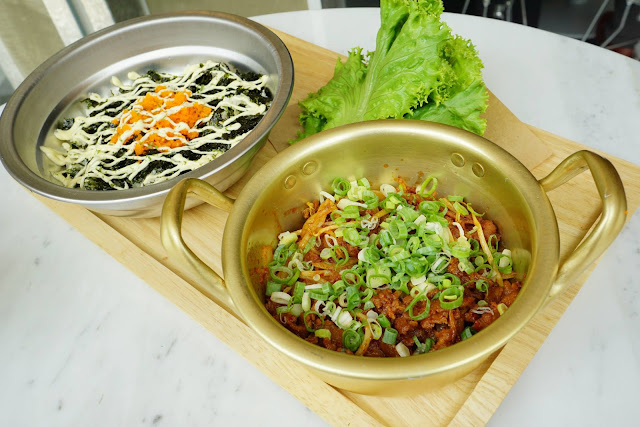 11722338 844703145582932 6102289617274322889 o - 韓式料理|卡司複合式餐廳 KATZ Fusion Restaurant