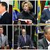Pesquisa mostra briga acirrada entre os candidatos para senado em GO