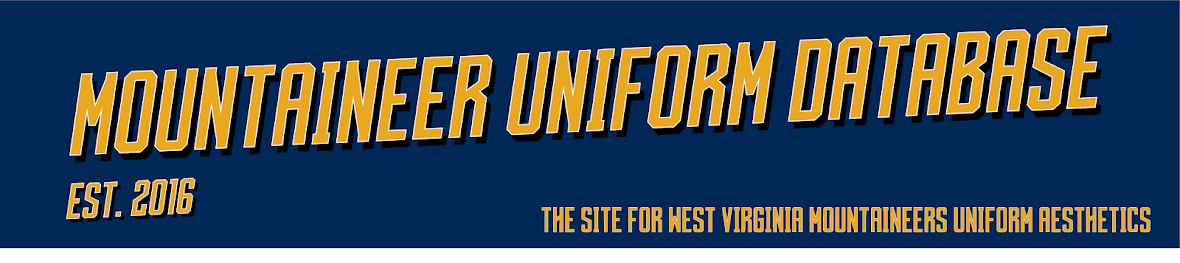 Mountaineer Uniform Database