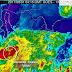 Se formó la Depresión Tropical 14-E en el Océano Pacífico