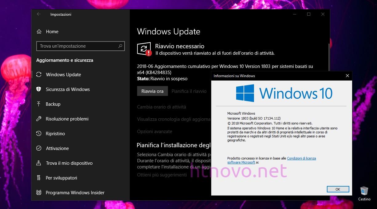 Aggiornamento-cumulativo-installato-ma-mostrato-in-Windows-Update