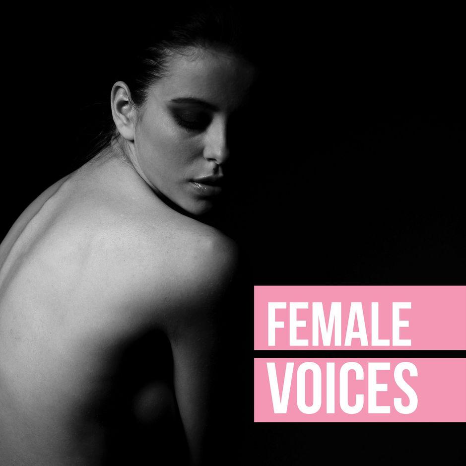 Female Voices [iTunes Plus AAC M4A