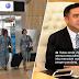 'Kalau anda rasa pakaian pramugari kita mencolok mata, tolong jangan pandang' - Menteri Pengangkutan