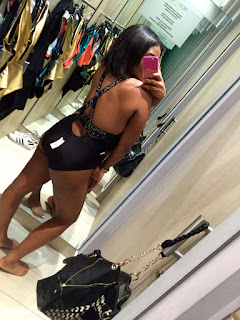 , Trend: Here's What Happened When I Squeezed My Size-12 Body Into Kendall and Kylie's Swimwear Line, Latest Nigeria News, Daily Devotionals & Celebrity Gossips - Chidispalace