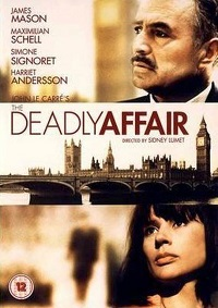 Watch The Deadly Affair Online Free in HD