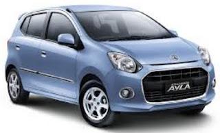 Harga Dan Spesifikasi Daihatsu Alya