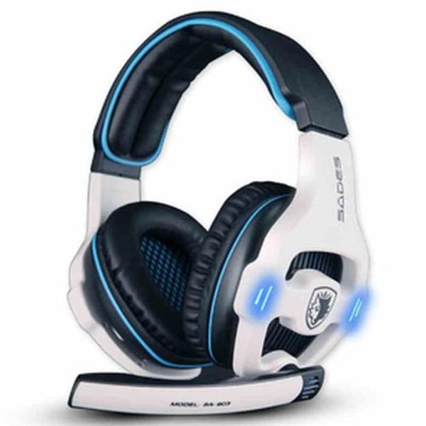 rekomendasi Headset dan Headphone Gaming murah
