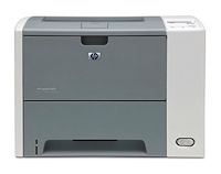 HP LaserJet P3005d Printer Driver Support