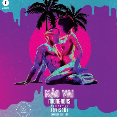 Uami Ndongadas - Nâo Vai (R&B) 2018
