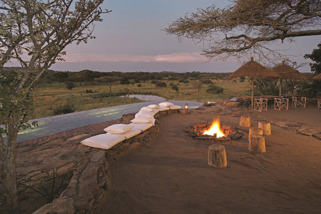 The Ultimate Luxury Safari│Tanzania 11
