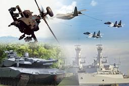Soal Industri Pertahanan, Korsel Klaim Indonesia Sejajar