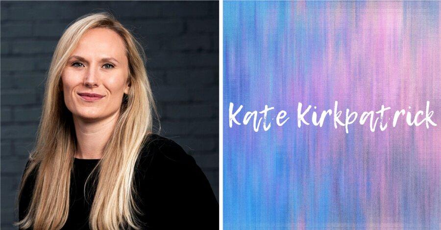 Kate Kirkpatrick