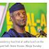 Islamisation plot is real, CAN tells Osinbajo