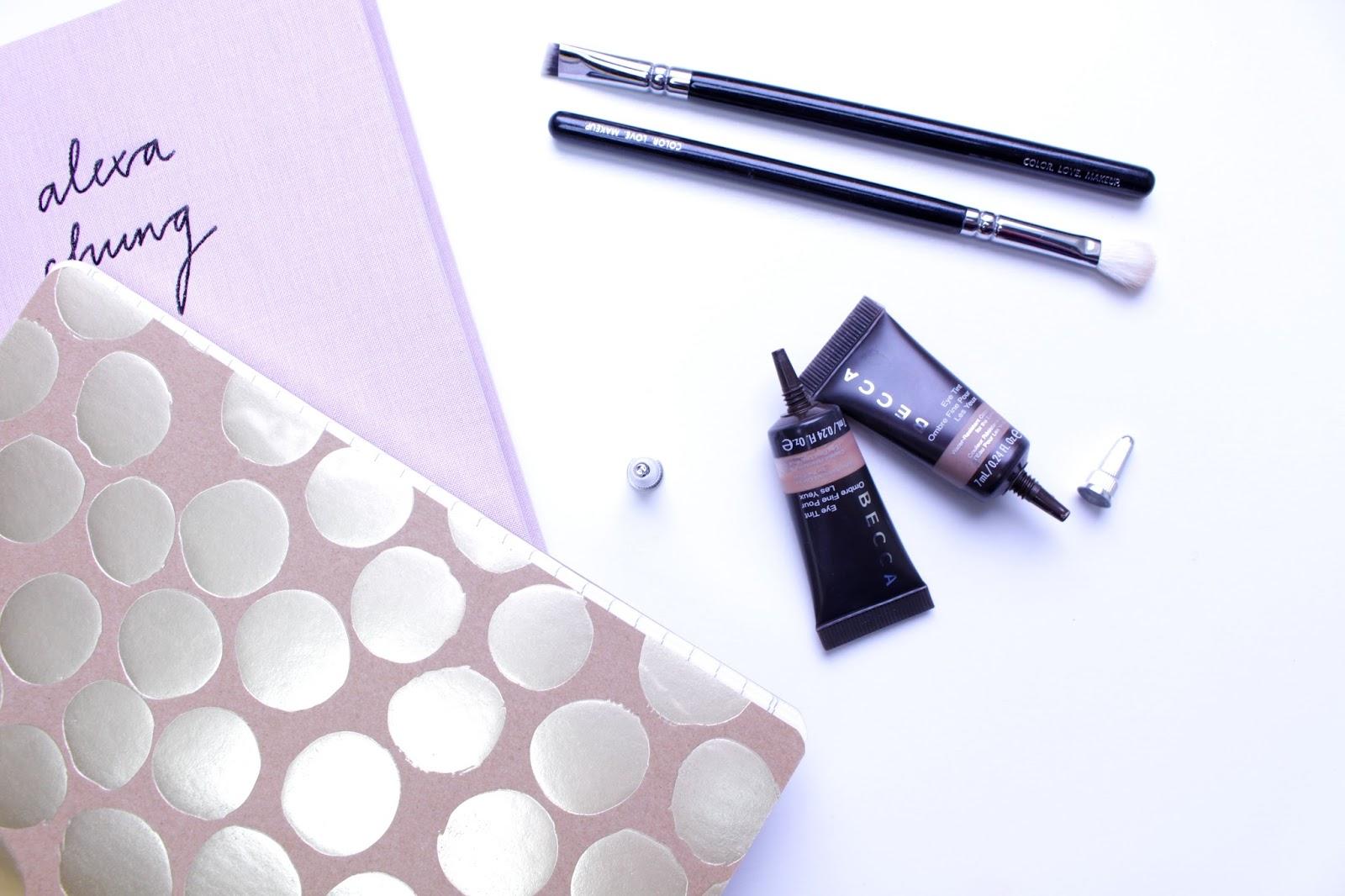 Becca Cosmectics Eye Tint