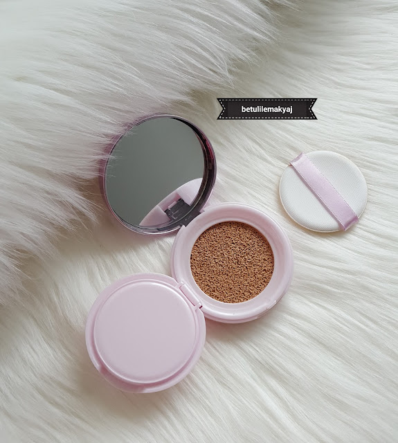 Loreal paris nude magique cushion