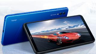 Huawei Honor Note 10 Review, kelebihan, kekurangan dan spesifikasi