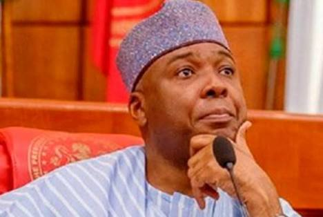 Saraki: Can He Pull Another Big Surprise In PDP Tomorrow?