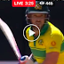 India vs Australia Live Streaming 3rd ODI Star Sports Live www.Starsports.com