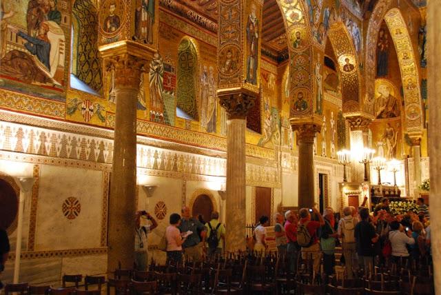 O que fazer em somente 1 dia de roteiro de viagem em Palermo