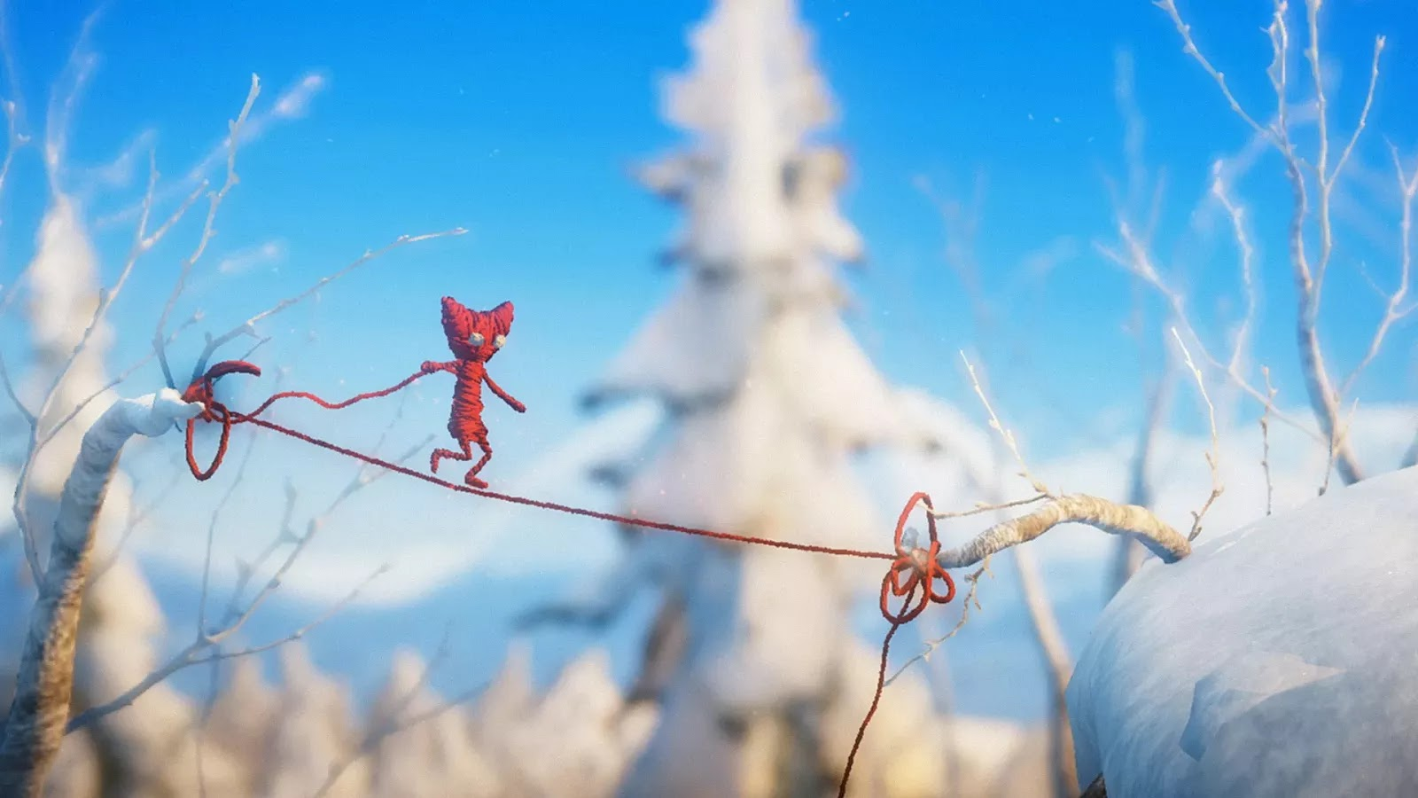 Review: Unravel 5