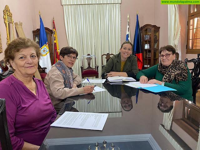 El Ayuntamiento de Fuencaliente reafirma su compromiso con la divulgación del trabajo artesanal en el municipio