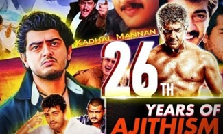 26 Years Of AJITHISM | Thala Ajith | Talksofcinema