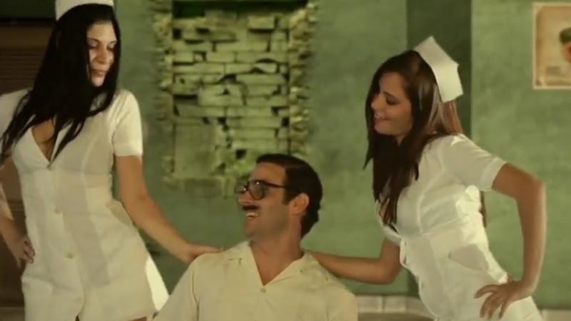 Moneda Dura - ¨Mi televisor¨ - Videoclip - Dirección: Nassiry Lugo. Portal Del Vídeo Clip Cubano - 07