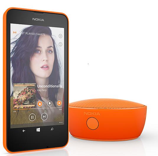 Harga Microsoft Lumia 630 dual sim, windowsphone dengan applikasi Word Flow