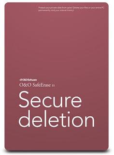 O&O SafeErase Professional Edition 11.0.143(Inglés)(Borrado Seguro Archivos)