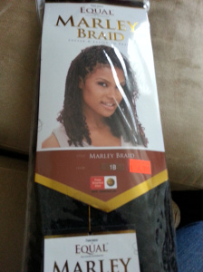 Many Have Asked How I Got It To Look So Soft Researched And This Brand Was The Softer Of Marley Hair Brandore Easy Manage
