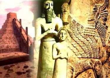 Religiões Mesopotâmicas