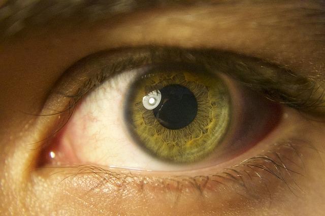 Comment les déficiences visuelles sont-elles causées par le diabète ?