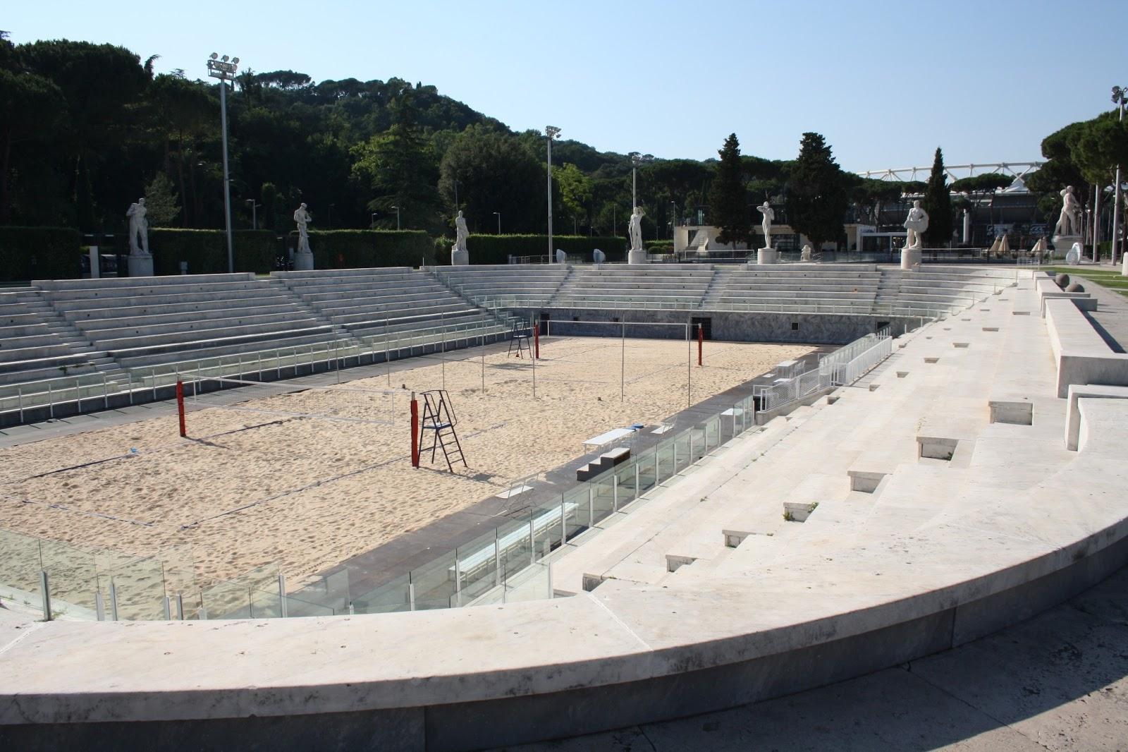 DUECILINDRI: 110° anniversario HD a Roma - Foro Italico