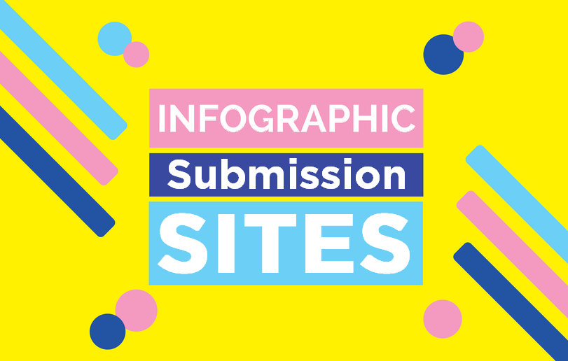 5 Infographic Submission Sites to Promote Your Infographic