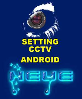 android neye setting cctv