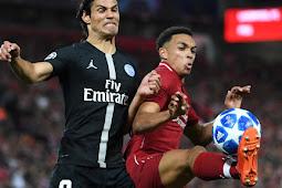 Pertarungan Liverpool untuk Mematahkan Catatan PSG di Kandang