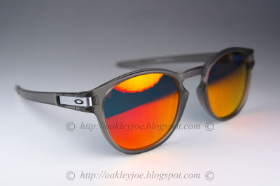 Oakley Oo 9265 Latch 15 3gnRhB