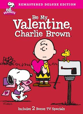 Be My Valentine, Charlie Brown [Latino]
