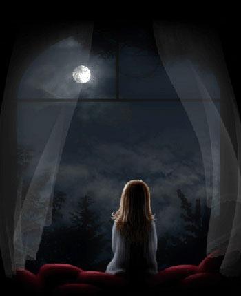 معزوفاتُ الليل ...