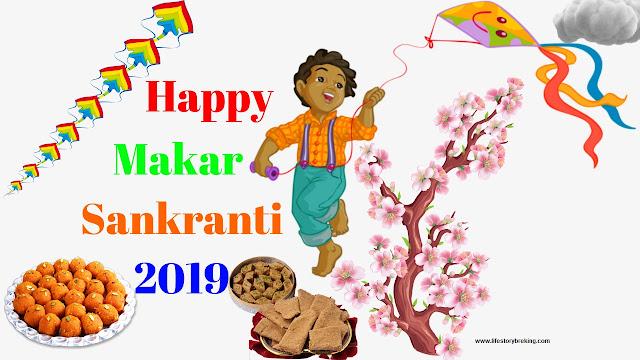 Makar Sankranti 2019-2020