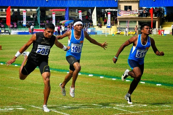 400m+pic - Asian Games Names