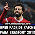 Super Pack de Patches 1.0 para Brasfoot 2018