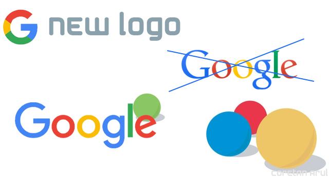 Google Merilis Logo Baru Menceritakan Riwayat Perusahaan Sejak ...
