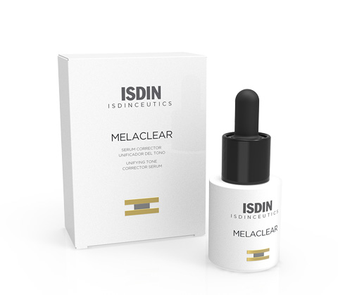 isdin, isdinceutics, tratamiento para la piel, belleza de lujo, beauty, tendencias, dermatología, productos dermatologicos, tendencias en cuidado de la piel