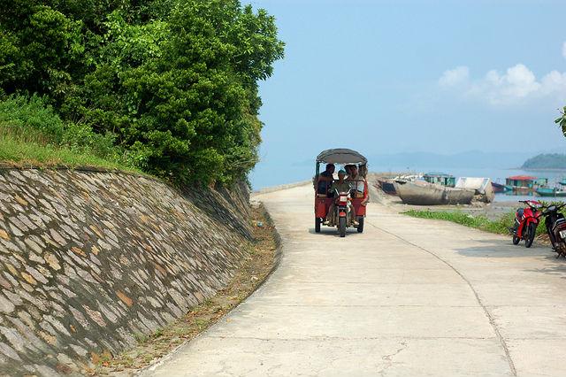 Chi phí đi đảo Quan Lạn - Quảng Ninh, đi Quan Lạn hết bao nhiêu tiền?