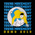 YOUNG MOVEMENT - Demo (2019)