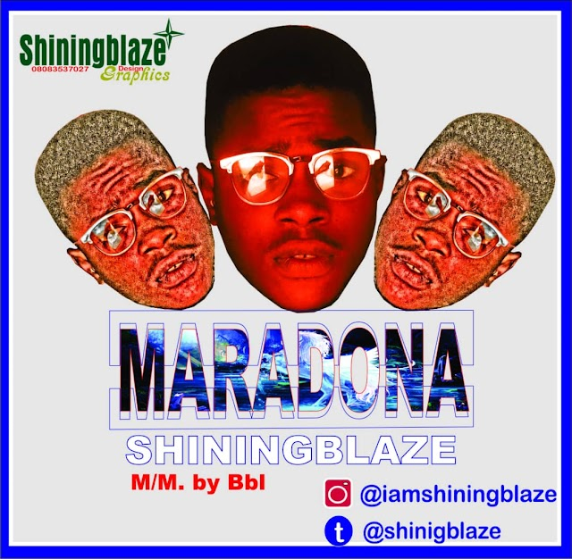 Music: Shiningblaze - Maradona