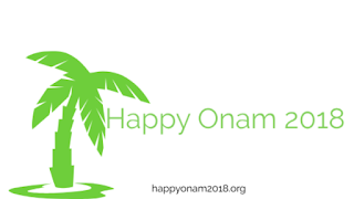 Onam Wishes 2018