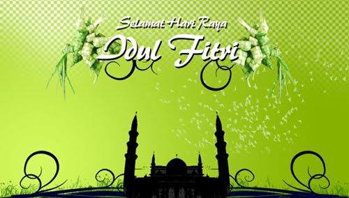 Sie Pendidikan Madrasah Selamat Hari Raya Idul Fitri 1432 H